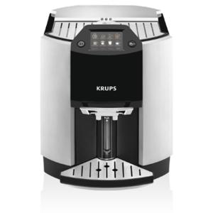 recenzja ekspresu do kawy krups ea 9000 barista. Black Bedroom Furniture Sets. Home Design Ideas