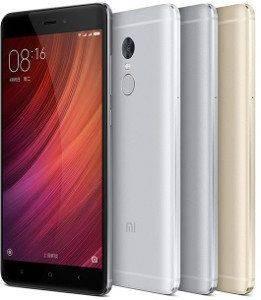 Телефон Xiaomi Redmi 4 Pro 3GB32Gb купить в Москве