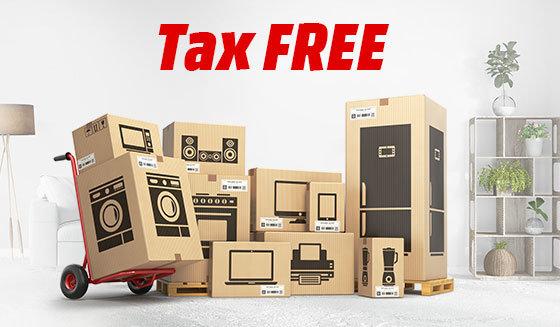 Tax Free Sklep Mediamarktpl