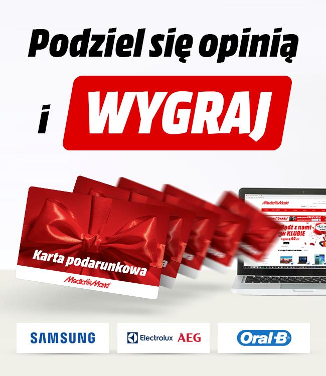 ef1a544d4d Konkurs opinii - sklep MediaMarkt.pl