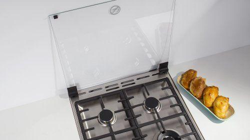 Kuchnia Gorenje K57364axg Kuchnie Gazowo Elektryczne