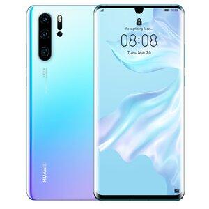 Smartfon HUAWEI P30 Pro 6GB+128GB Opal, Smartfony Media Markt