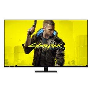 Telewizor SAMSUNG QE55Q80TAT