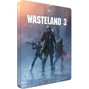 Steelbook KOCH MEDIA Wasteland 3  - opinie, cena - MediaMarkt.pl