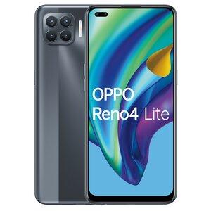Smartfon OPPO Reno4 Lite 8/128GB Czarny