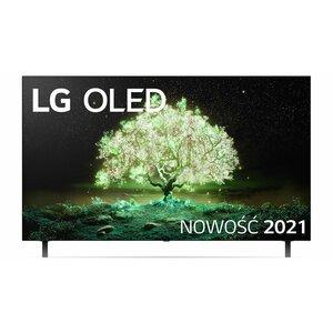 Telewizor LG OLED55A13LA