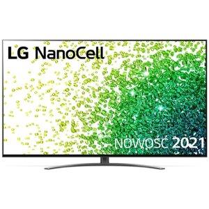 Telewizor LG 55NANO863PA