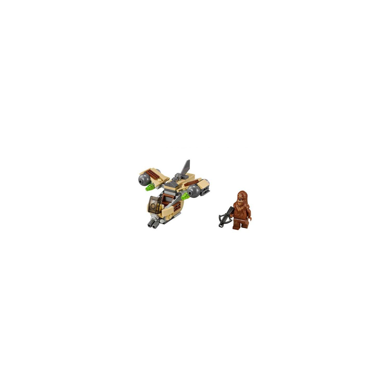 Klocki Lego 75129 Star Wars Okręt Bojowy Wookiee Klocki Opinie