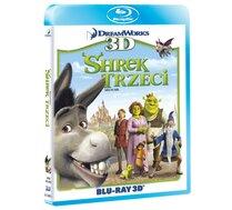 Shrek Trzeci 3D
