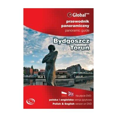 Bydgoszcz/Toruń. Przewodnik panoramiczny Program PWN