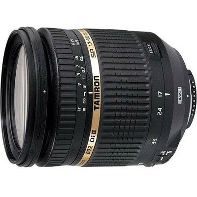 AF 17-50mm F/2.8 XR Di II VC LD Aspherical (IF) (Canon) Obiektyw TAMRON