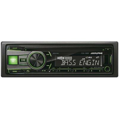 Radioodtwarzacz ALPINE CDE-190R
