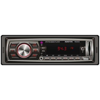 Radioodtwarzacz MANTA RS4503 Ontario