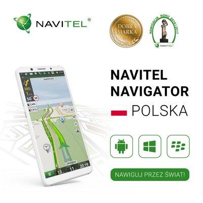 Navitel Navigator Polska Program NAVITEL