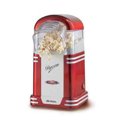 2954 POPCORN PARTY TIME Urządzenie do popcornu ARIETE