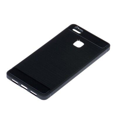 Obudowa Carbon Huawei Mate 10 Lite Czarny Etui WG
