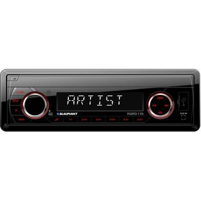 Radioodtwarzacz samochodowy BLAUPUNKT Porto 170