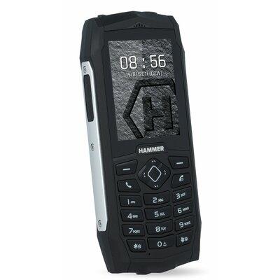 Hammer 3 Dual SIM Telefon komórkowy MYPHONE