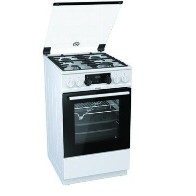 Kuchnia Gorenje K5352wh Kuchnie Gazowo Elektryczne Opinie Cena
