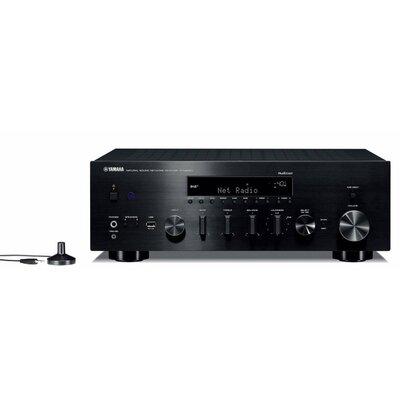 Amplituner stereofoniczny YAMAHA R-N803D Czarny Media Markt 1355416