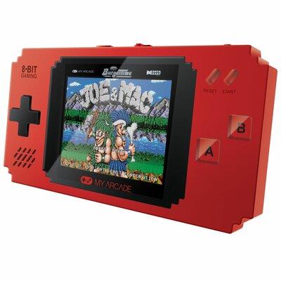Konsola MY ARCADE Pixel Player Portable Handheld 300 gier