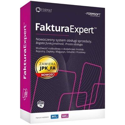 Faktura JPK Expert Program TECHLAND