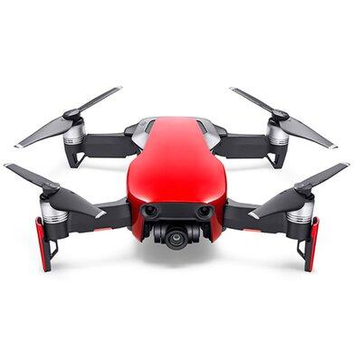 Dron DJI Mavic Air Flame Czerwony