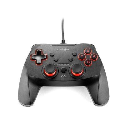 Game:Pad S do Nintendo Switch Kontroler SNAKEBYTE