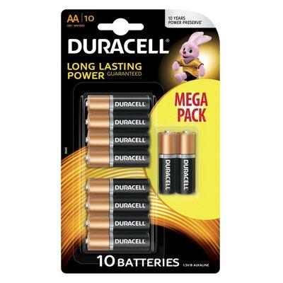 Basic Baterie DURACELL