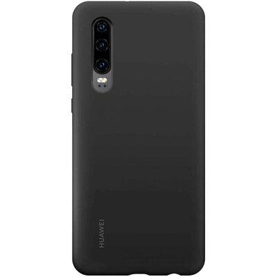 Silicone Case do Huawei P30 Etui HUAWEI