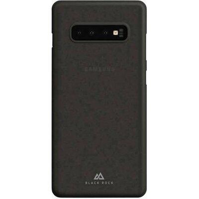 Ultra Thin Iced do Samsung Galaxy S10 Etui BLACK ROCK