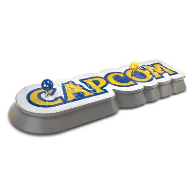 Konsola CAPCOM Home Arcade