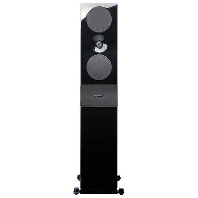 Kolumna QUADRAL Platinum Plus Seven Czarny Media Markt 1416055