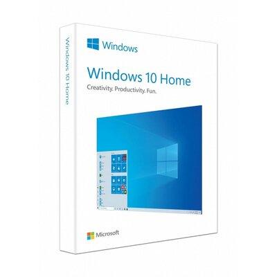 Windows 10 Home P2 PL USB Program MICROSOFT