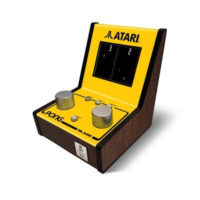 Konsola ATARI Mini – Pong