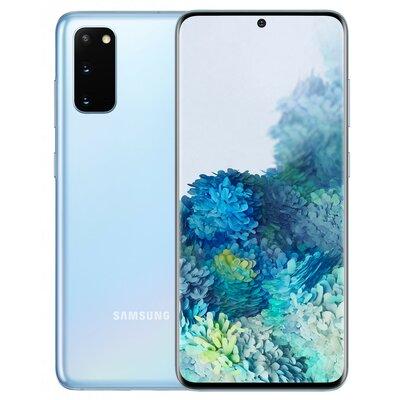 Smartfon SAMSUNG Galaxy S20 128GB Niebieski SM-G980FLBDEUE