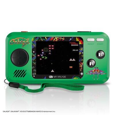 Konsola MYARCADE Pocket Player Galaga