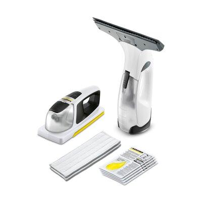 Urządzenie o mycia okien KARCHER 1.633-219.0 WV 2 + KV 4 Homeline