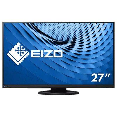 FlexScan EV2760 Czarny Monitor EIZO