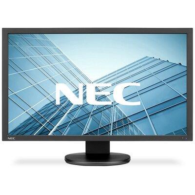 Monitor NEC MultiSync PA271Q Czarny 27 QHD IPS 8ms Media Markt 1425079