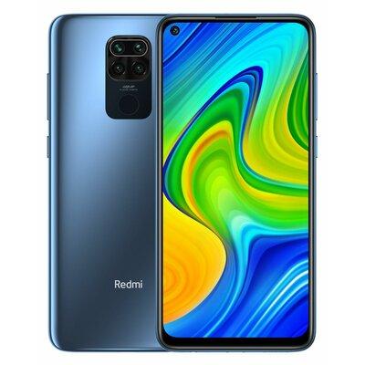 Smartfon XIAOMI Redmi Note 9 4GB/128GB Szary