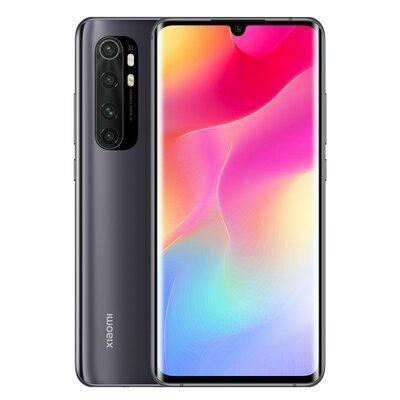 Smartfon XIAOMI Mi Note 10 Lite 6GB/128GB Czarny