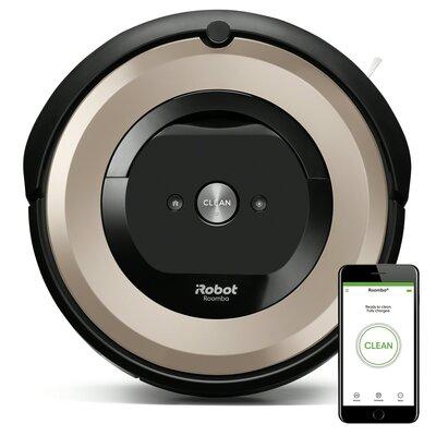 Robot odkurzający IROBOT Roomba e6