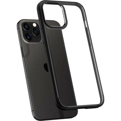 Ultra Hybrid do iPhone 12 Pro Max Etui SPIGEN