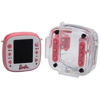 Barbie BB-WPKIDCAM20-P Aparat MATTEL