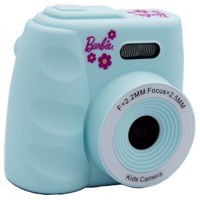 Barbie BB-KIDCAM20-LB Aparat MATTEL