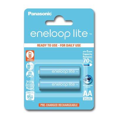Eneloop Lite AA 950mAh 2szt. Akumulator HAMA